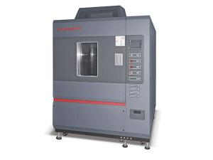 Auto Interiors VOC Emission Test Chamber